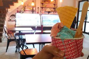 Foto Oh Gelato & Cafe