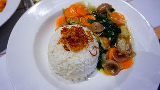 Foto 4 - Makanan(Nasi capcay) di Me Time oleh Kelvin Tan