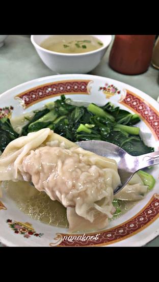Foto 3 - Makanan di Bakmi Asoi oleh Nanakoot