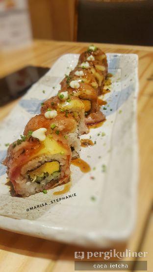 Foto 1 - Makanan di Nama Sushi by Sushi Masa oleh Marisa @marisa_stephanie