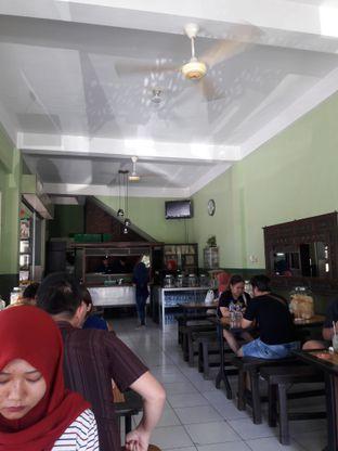 Foto review Soto Ayam Kampung Cak Mu'in oleh nitamiranti 3