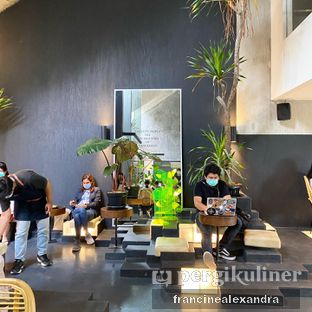 Foto review Tanatap oleh Francine Alexandra 2