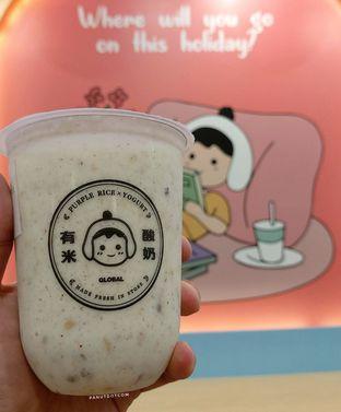 Foto review Yomie's Rice X Yogurt oleh Stefanus Mutsu 1