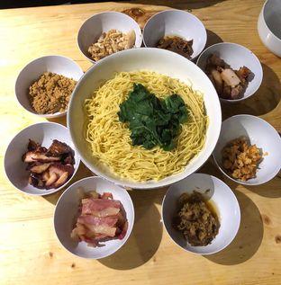 Foto - Makanan di Ncek Legenda Noodle Bar oleh Nicole || @diaryanakmakan