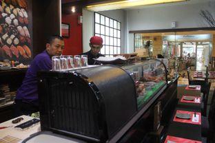 Foto review Sushi Nobu oleh Eka M. Lestari 7