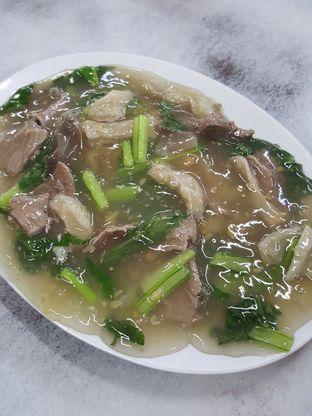 Foto 4 - Makanan di Kwetiaw Sapi Mangga Besar 78 oleh Stallone Tjia (@Stallonation)
