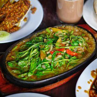Foto - Makanan di Bebek Bentu oleh Mang Odeng