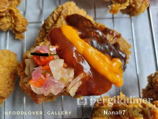 Foto review Rocky Rooster oleh Nana (IG: @foodlover_gallery)  6