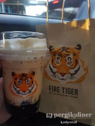 Foto - Makanan di Fire Tiger oleh Ladyonaf @placetogoandeat
