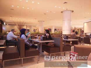 Foto 6 - Interior di Carl's Jr. oleh Meyda Soeripto @meydasoeripto