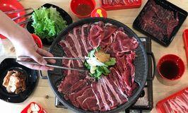 Simhae Korean Grill
