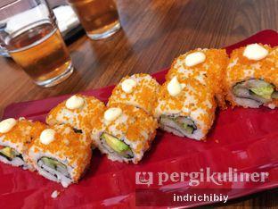 Foto review Sushi Man oleh Chibiy Chibiy 3