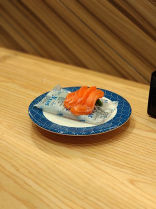 Foto review Tom Sushi oleh Eunice   1