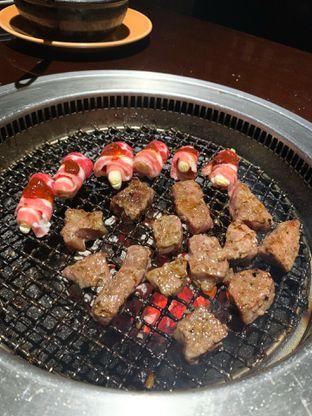 Foto 2 - Makanan di Yakinikuya oleh Tepok perut