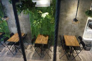 Foto review Chill Bill Coffees & Platters oleh Prido ZH 4
