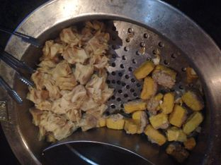 Foto 2 - Makanan di Bakso Enggal Malang oleh Annisa Putri Nur Bahri