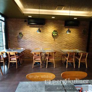 Foto 40 - Interior di Pizzapedia oleh Ruly Wiskul