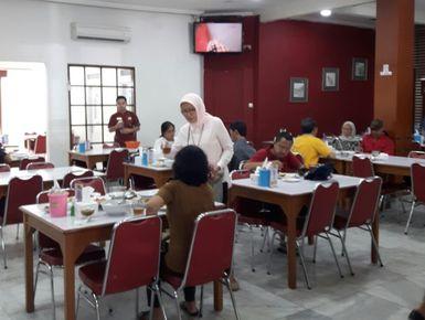 Restoran Sederhana Sa Cilandak Lengkap Menu Terbaru Jam Buka No Telepon Alamat Dengan Peta