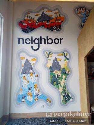 Foto 3 - Interior(Instagramable Wall) di Neighbor Collaboration oleh @NonikJajan