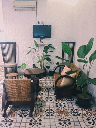 Foto 2 - Interior di SAYA Kopi oleh Fitriah Laela