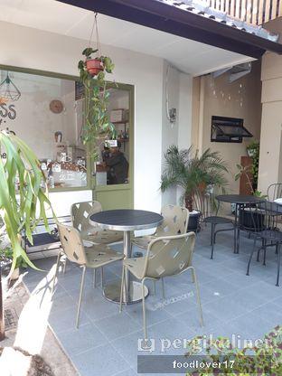 Foto review Coffith Coffee & Kitchen oleh Sillyoldbear.id  9