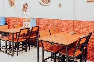 Foto 7 - Interior di Daging Asap Sambal oleh Indra Mulia