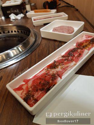 Foto review Steak 21 Buffet oleh Sillyoldbear.id  15