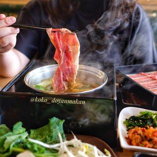 Foto 2 - Makanan di Shaburi & Kintan Buffet oleh om doyanjajan