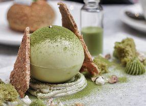 Kenapa Dessert Sangat Identik dengan Makanan Manis?