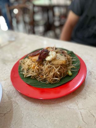 Foto review Huat Kee oleh Oswin Liandow 2