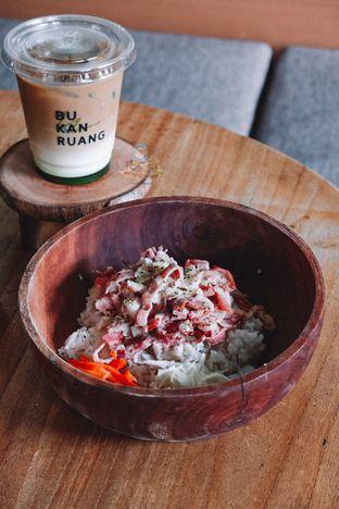 Foto review Bukan Ruang oleh @Foodbuddies.id | Thyra Annisaa 3