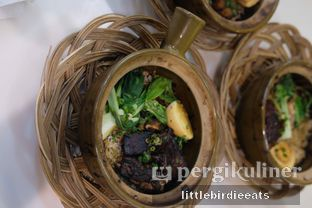 Foto 11 - Makanan di Claypot Oni oleh EATBITESNAP // Tiffany Putri