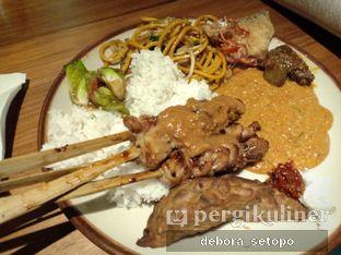 Foto 2 - Makanan di Kaum oleh Debora Setopo