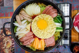Foto 20 - Makanan di Jjang Korean Noodle & Grill oleh Indra Mulia