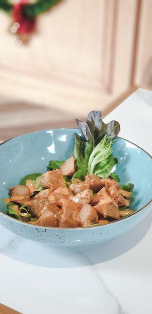 Foto - Makanan di Amyrea Art & Kitchen oleh Elaine Josephine @elainejosephine