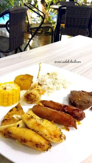 Foto 10 - Makanan di Clovia - Mercure Jakarta Sabang oleh Jenny (@cici.adek.kuliner)