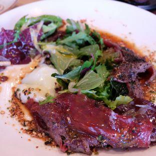 Foto 2 - Makanan(aburi wagyu yukhoe) di Yuki oleh Claudia @grownnotborn.id