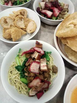 Foto 3 - Makanan di Bakmi Aboen oleh Septi Maulida Rahmawati