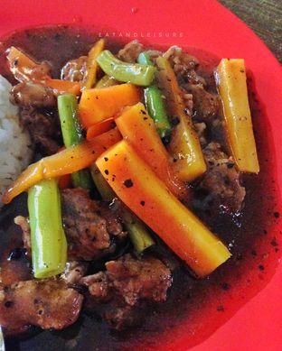 Foto 1 - Makanan di Steak Ranjang oleh Eat and Leisure