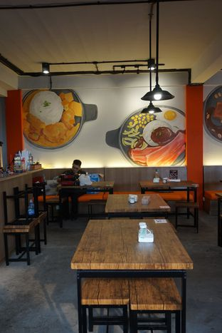 Foto 8 - Interior di Ow My Plate oleh Andin | @meandfood_