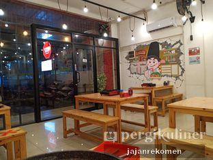 Foto review Simhae Korean Grill oleh Jajan Rekomen 6