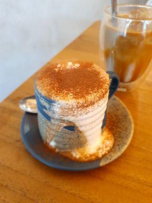 Foto 1 - Makanan(Kimi Signature Coffee) di Kinokimi oleh Fika Sutanto