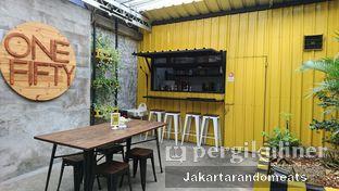 Foto review 150 Eatery oleh Jakartarandomeats 9