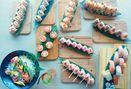 Foto Makanan di Itacho Sushi