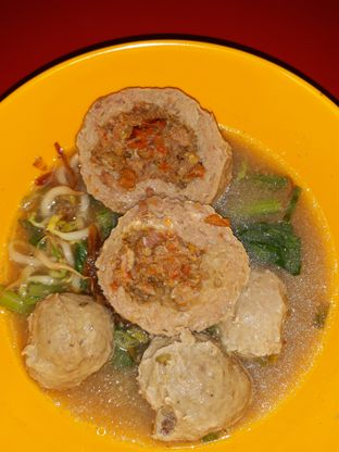 Foto review Bakso Semox Madam Dewin oleh Mouthgasm.jkt  2