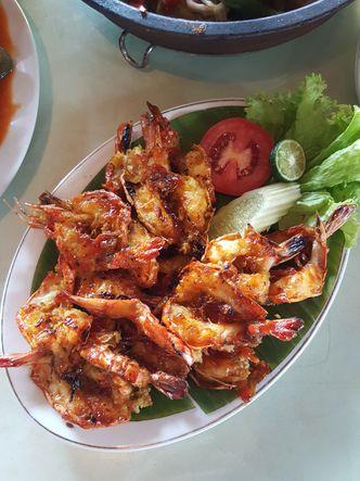 Foto Makanan di RM Pondok Lauk
