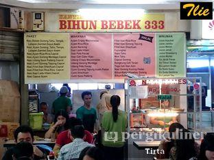 Foto 2 - Eksterior di Bihun Bebek 333 oleh Tirta Lie