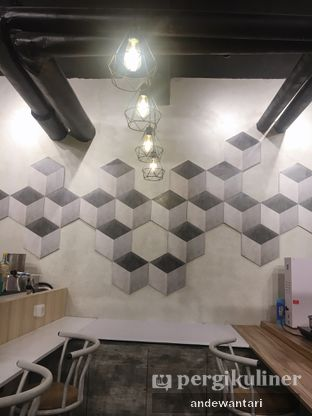Foto 3 - Interior di Fi:ka Kedai Kafi oleh Annisa Nurul Dewantari