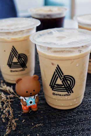 Foto review Arka Coffee oleh David Sugiarto 1