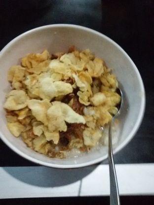 Foto 6 - Makanan di Bubur Ayam Cikini oleh Nintia Isath Fidiarani